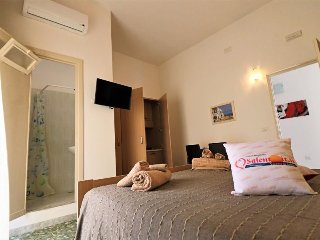 Studio Le Veneri 2 for vacation in Parabita a few km from Gallipoli with kitchen