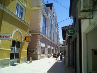 Villa Downtown Mostar Green Apartment