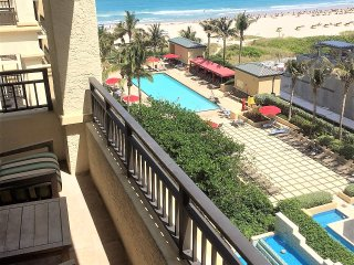Condo-MarriottSingerIslandResort&Spa-8thFl-RareDiningTable6-WiFI TVs-Free Inet
