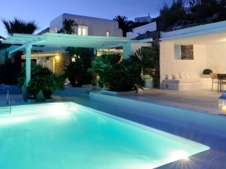 5 Bedroomed Villa With Private Pool In Mykonos,Greece-314, Ciudad de Míkonos