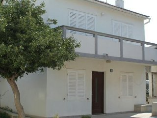 Novalja house for rent
