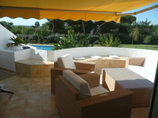 gorgeous duplex at 2 min walk from beach, Sitio de Calahonda