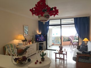 Family Apartment with Ocean View, Puerto de Santiago