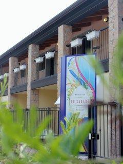 Apartments Le Zagare - Bilocale Rosa