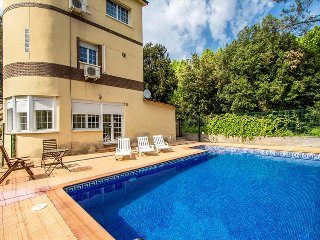 Lovely casa de Caldes de Montbui 30 minutes from Barcelona and the beach