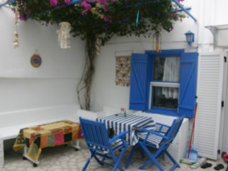 Bodrum Center Studio Near The Beach # 135