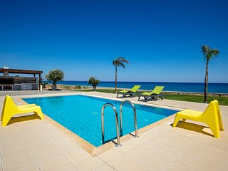 Rhodes Beach Villa from Antonoglou Beach Villas Private Collection