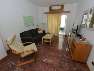 Apartamento Playa Canteras 'Gaviota' 1aplanta