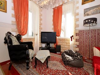 Luxury apartment VILLA BEPE