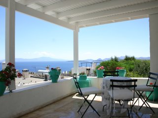 Bodrum Sea View Duplex # 699