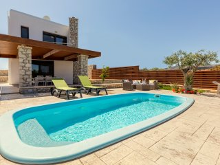Rhodes Beach Villa - Villa HERA, Gennadi