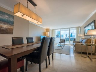 Unique 1 Bed Condo | Free Parking