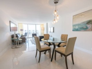 Centrally Located 1Bed Condo | Free Parking