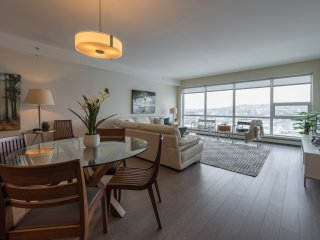 Two bedroom + Den Condo, Unit 1001
