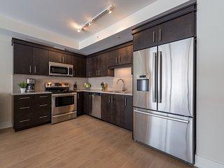 Two Bedroom + Den Condo, Unit 205, Dartmouth