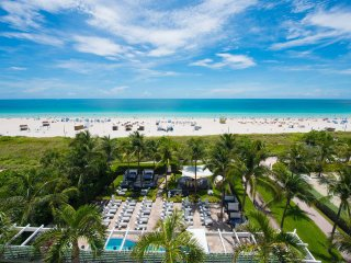 Bentley Beach 707 | 2bdrm/2bath | Ocean View, Miami Beach