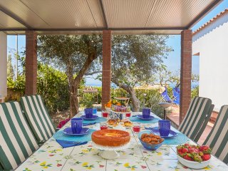 VILLA NEAR THE SEA BETWEEN PALERMO-CEFALU'