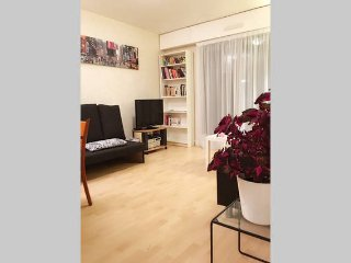 5 min from Paris, 50m², Clichy