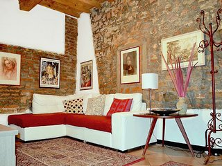 Traditional Florentine apartment in the best location