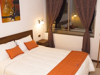 APART HOTEL GOLDEN DREAM CONCEPCION