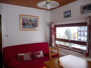 Apartment Chamrousse on the slopes