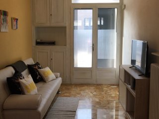 Apartment - 100 m from the beach, Cannero Riviera