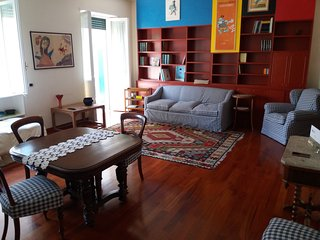 Comfortable apartment in Rome up to trastevere