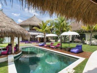Villa Kaaiti- an Oasis Of Serenity
