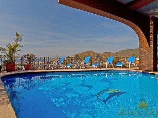 4 BR Traditional design House in Old Town, Puerto Vallarta