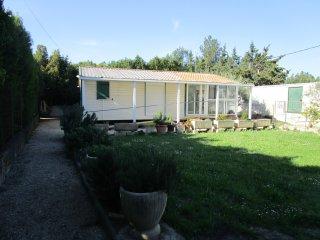 Au soleil de Provence, Caumont-sur-Durance