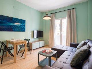 Quiet & Relax Apartment City Center