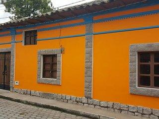 Casa La Delicia Lodging