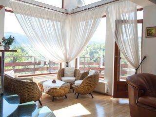 Paradise View  Residence Brasov