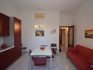 Casa Luna Rossa vacanze a San Vito lo Capo