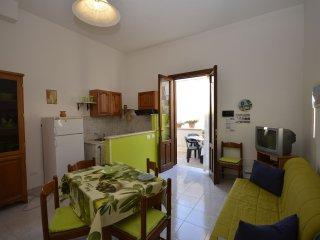 Casa VERDE MARE vacanze San Vito lo Capo