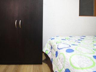Comoda habitacion con excelente ubicacion