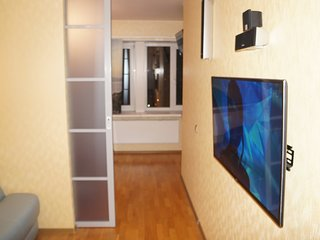 Apartment RF88 on Leninskiy 81