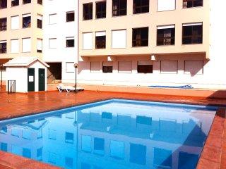 Urban Beach Apartment