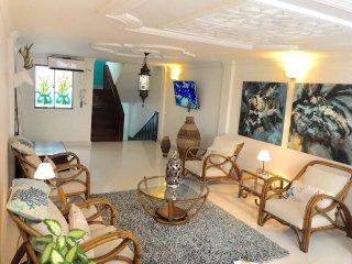 Apartamento con Jacuzzi 7B Bocagrande