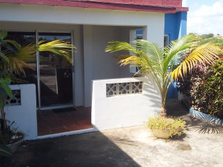 Mike,s Holiday Apartments, 1-bedroom apartment, Silver Sands