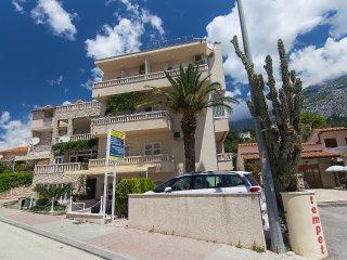 Apartments Premeru Makarska A/4+1