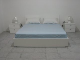 ATTARD: MASTER BEDROOM WITH QUEEN SIZE BED