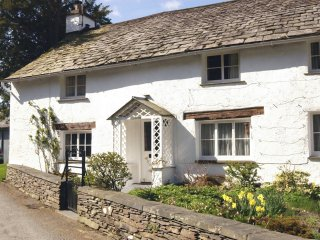 LLH30 Cottage in Near and Far, Far Sawrey