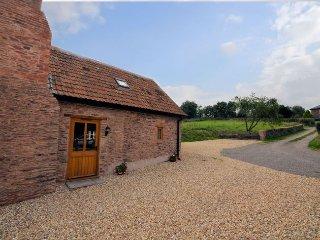 BARTC Cottage in Taunton, North Newton