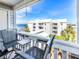 Hermitage by Bay 305-2BR-Dec 14 to 17 $643-$1250/MO 4 winter-Walk 2 Boardwalk