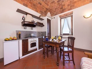 Selvaggio - Lovely 1bdr in residence w/pool, Maremma
