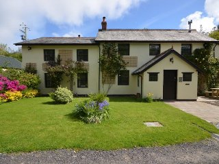 CENTC Cottage in Woolacombe, Bittadon