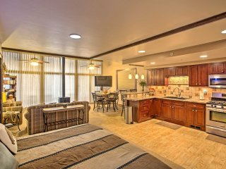 New! 1BR Durango Condo Near Ski Shuttle!