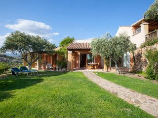 Villa Claudine - South Sardinia - Chia
