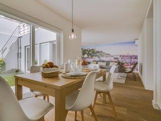 Rato Garden Modern apartment in Estrela with WiFi, air conditioning & private ga